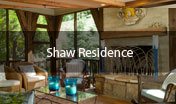 Shaw Residence